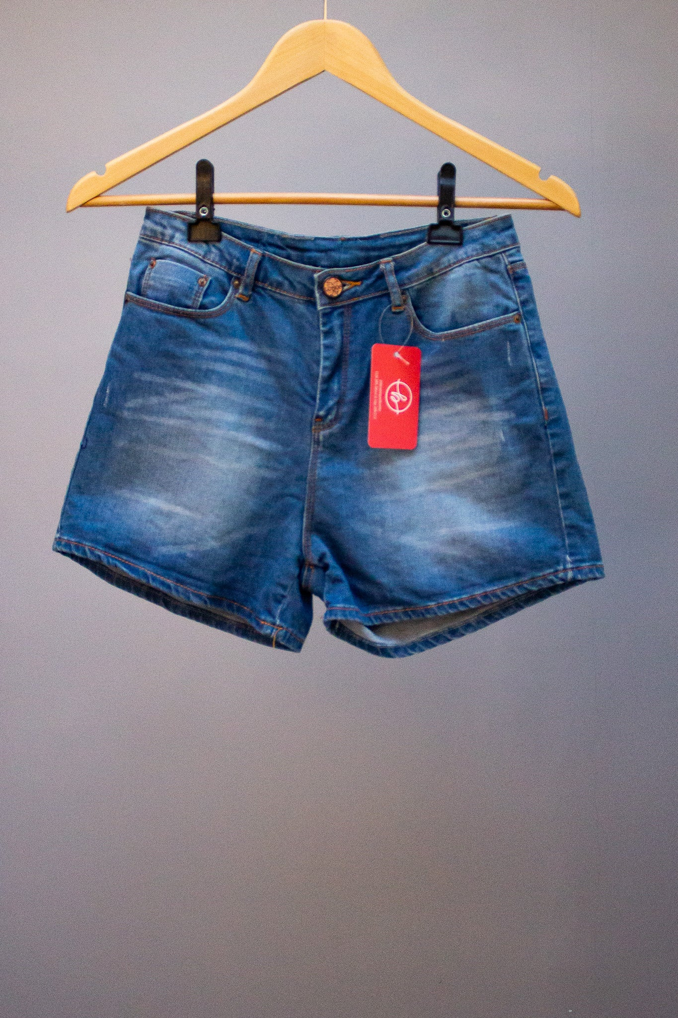 Short Jeanssss Do Verano!