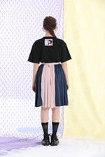 Cheer up T-Shirt / Black
