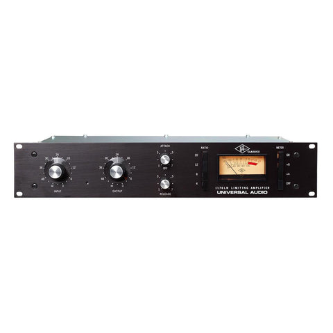 Universal Audio 1176LN Classic Limiting Amplifier / Compressor