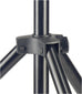 Stagg Q Series Steel Speaker Stand Pair
