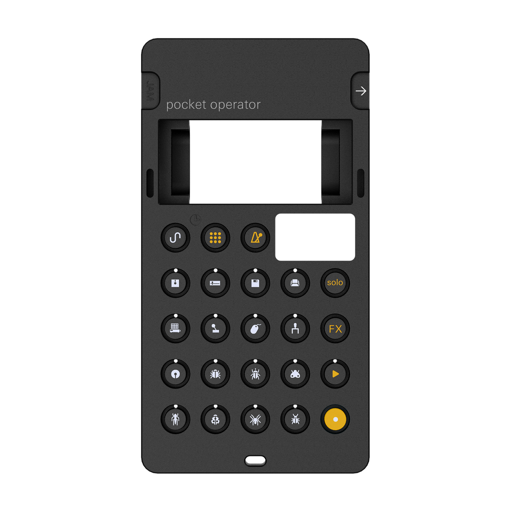 Teenage Engineering PO-24 Silicone Pro-Case