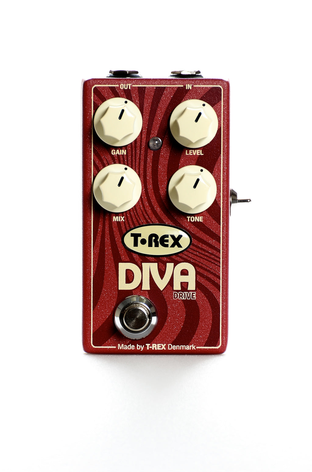T-Rex Diva Drive Overdrive Pedal