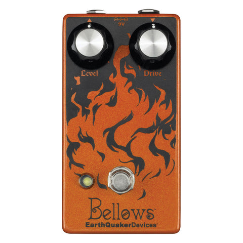 EarthQuaker Devices Bellows Fuzz