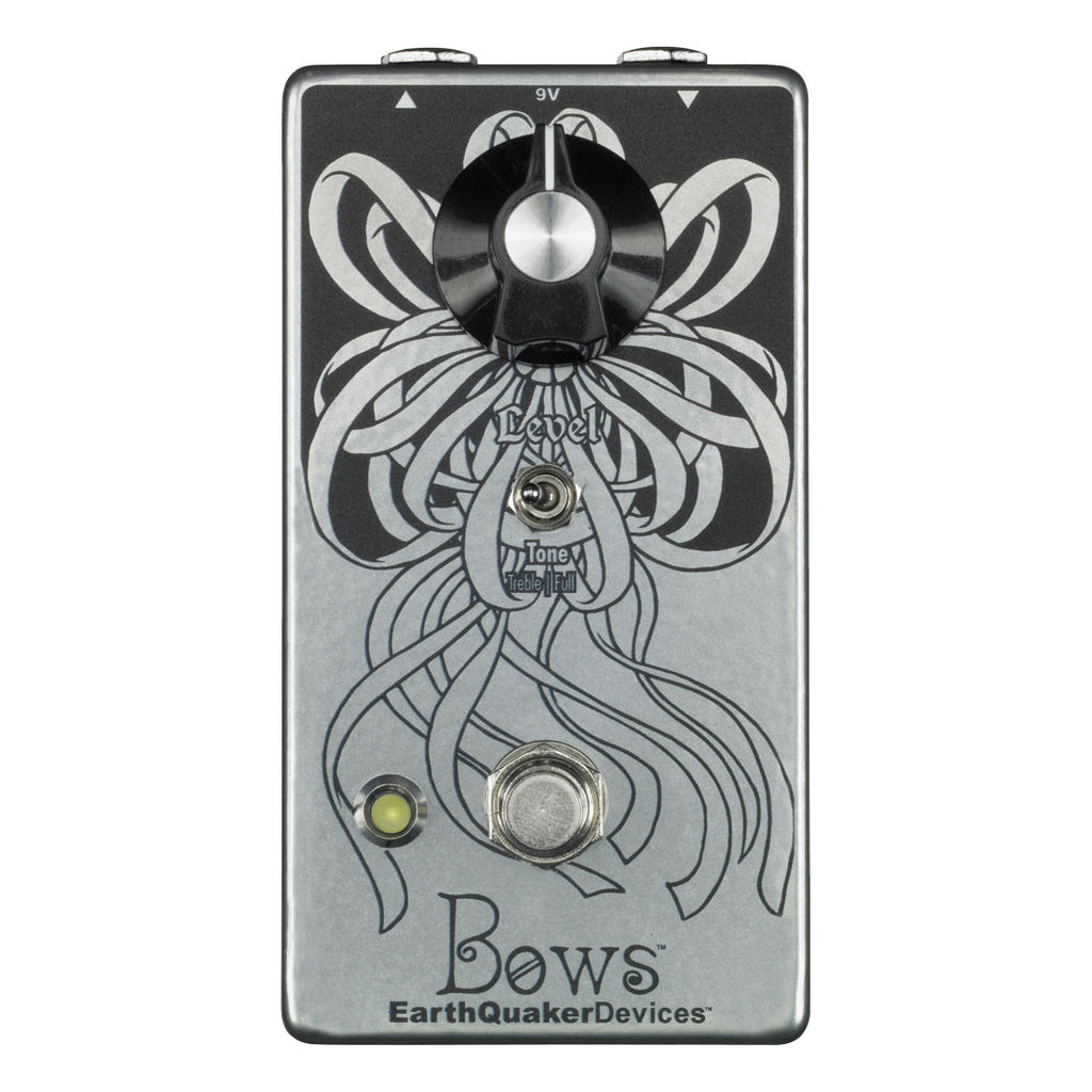 EarthQuaker Devices Bows Boost