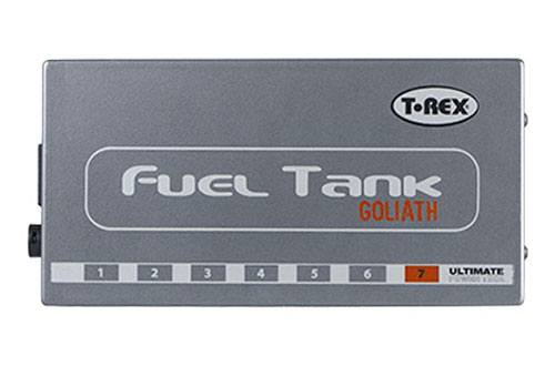 T-Rex FuelTank Goliath Power Supply