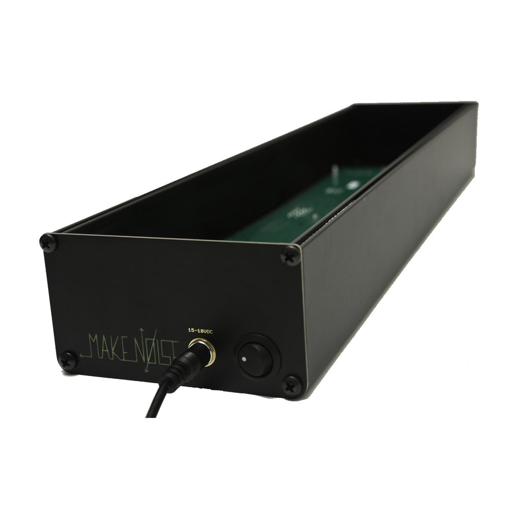 Make Noise Powered Skiff Module Case
