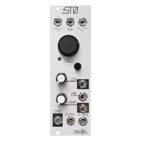 Make Noise STO Voltage Controlled Oscillator Module