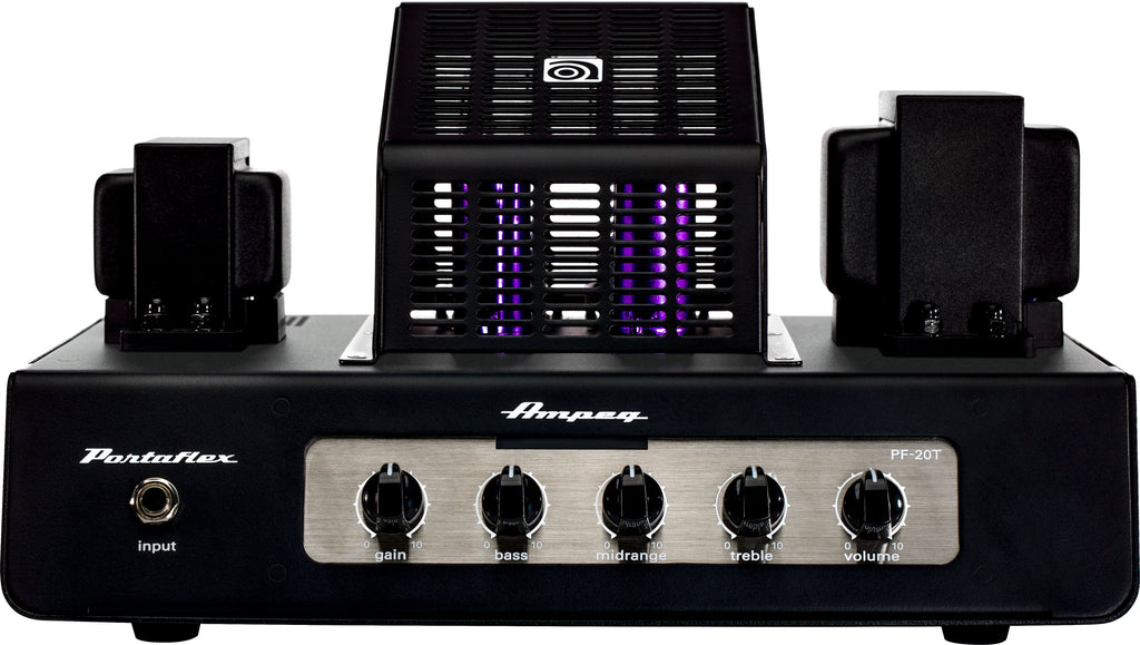 Ampeg PF-20T Portaflex All-Tube Bass Amp Head