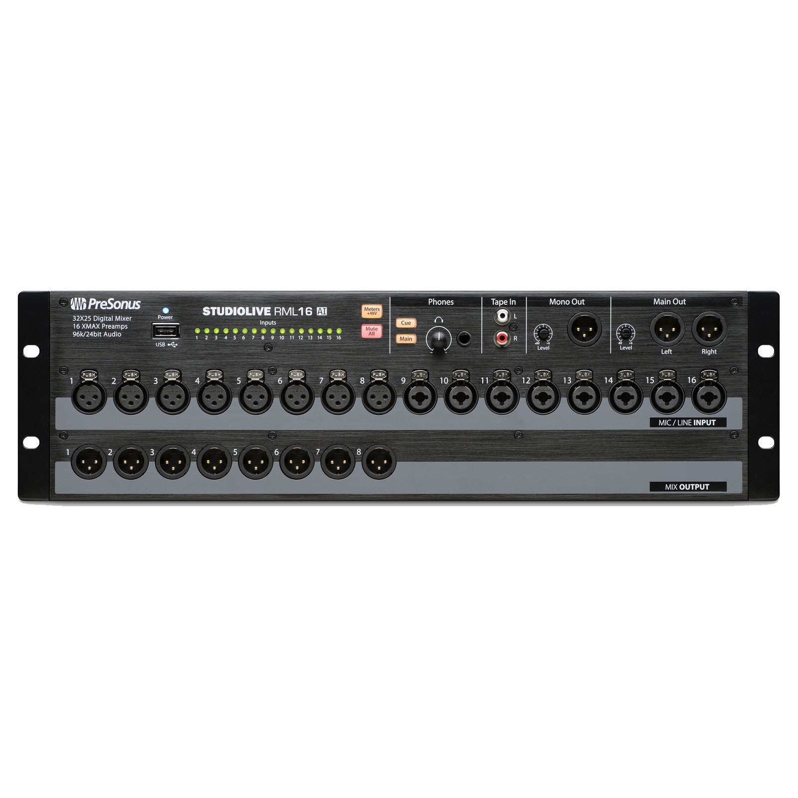 zm mount rack prolight product rackmount audio concepts mixer