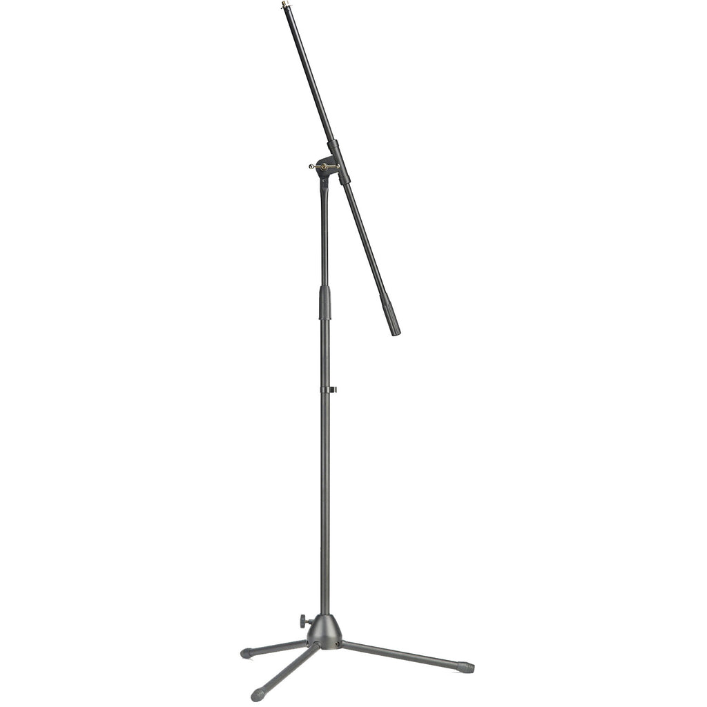 Stagg Microphone Boom Stand With Folding Legs