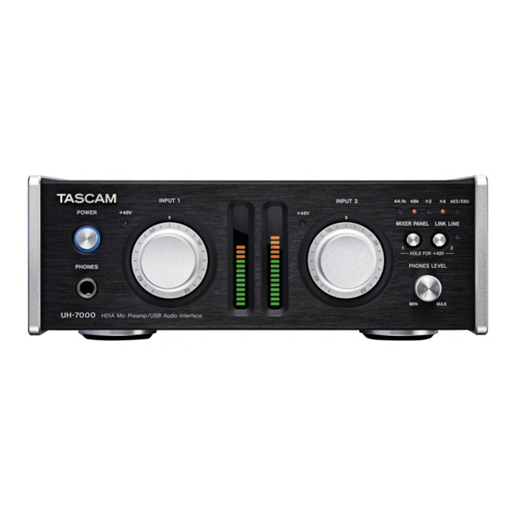 Tascam UH-7000 Audio Interface