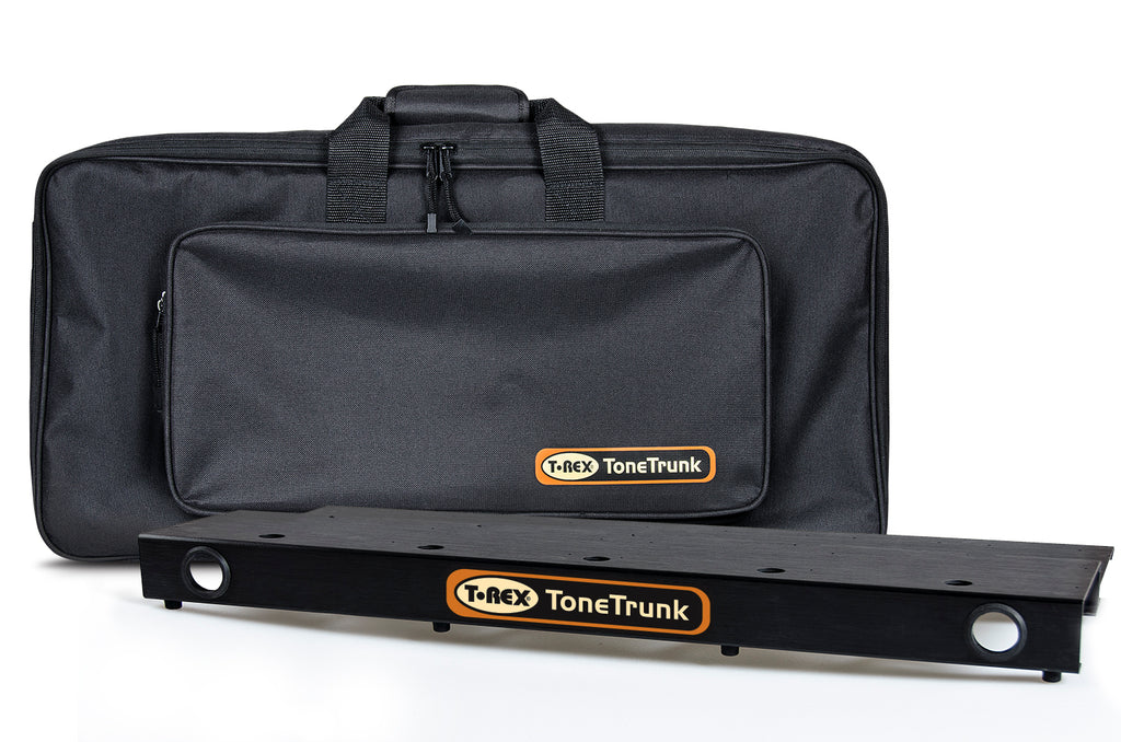 T-Rex Tonetrunk 70 Pedal Board With Gig Bag