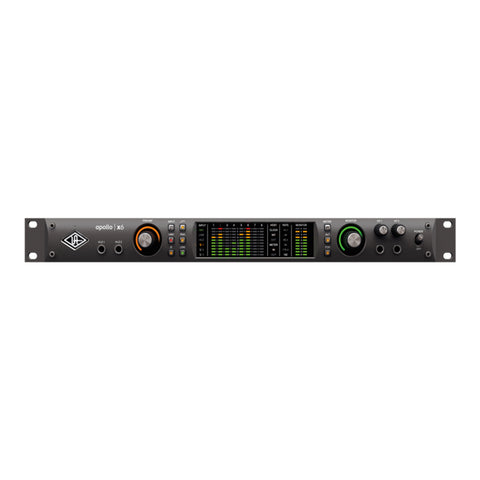 Universal Audio Apollo x6 Audio Interface