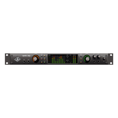 Universal Audio Apollo x8p Audio Interface