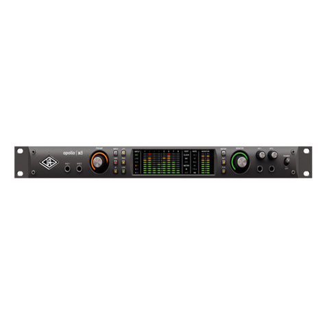 Universal Audio Apollo x8 Audio Interface