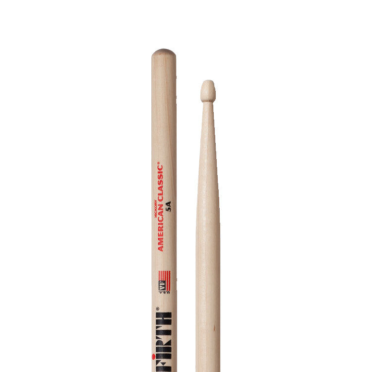 Vic Firth 5A American Classic Drum Sticks