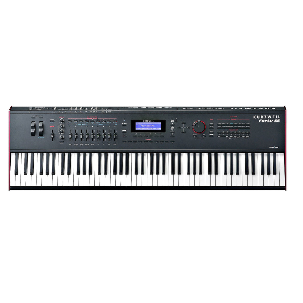 Kurzweil Forte SE 88-Key Stage Piano