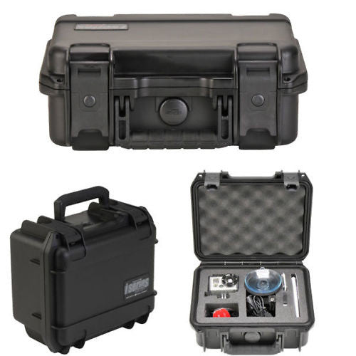 SKB WaterProof Flight Case for GoPro
