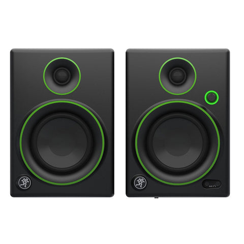 Mackie CR4 Studio Monitor Pair