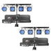 Chauvet 4Bar Wash