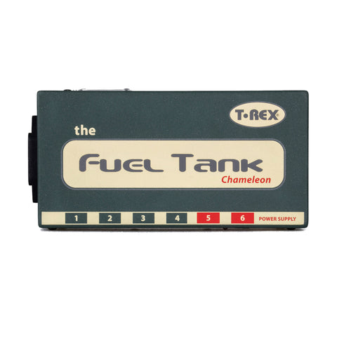 T-Rex Fuel Tank Chameleon Power Brick
