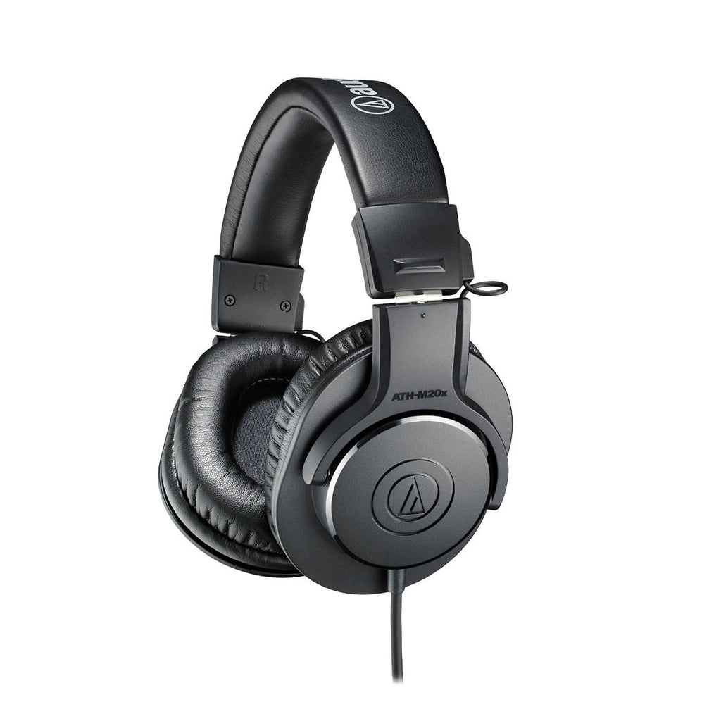 Audio-Technica ATH-M20x Studio Headphones