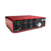 Focusrite Scarlett 18i8 MK2 USB Interface