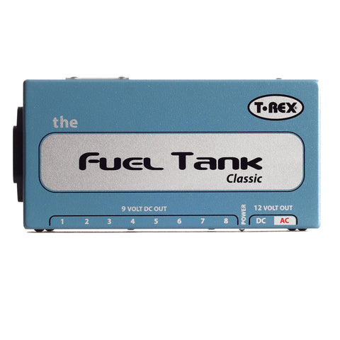 T-Rex Fuel Tank Classic Power Supply