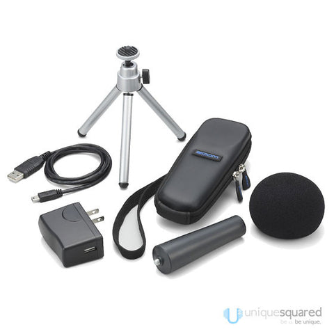 Zoom H1 Recorder Accessory Kit