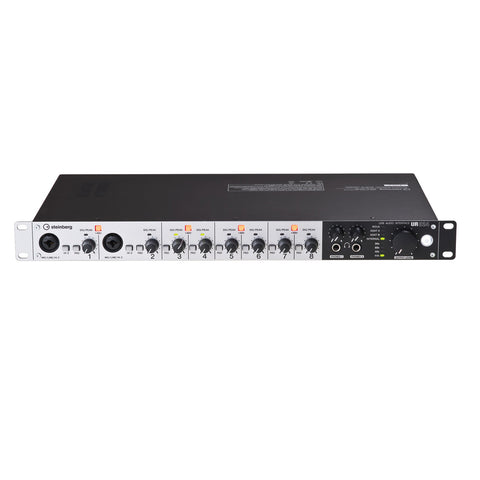 Steinberg UR824 USB Interface