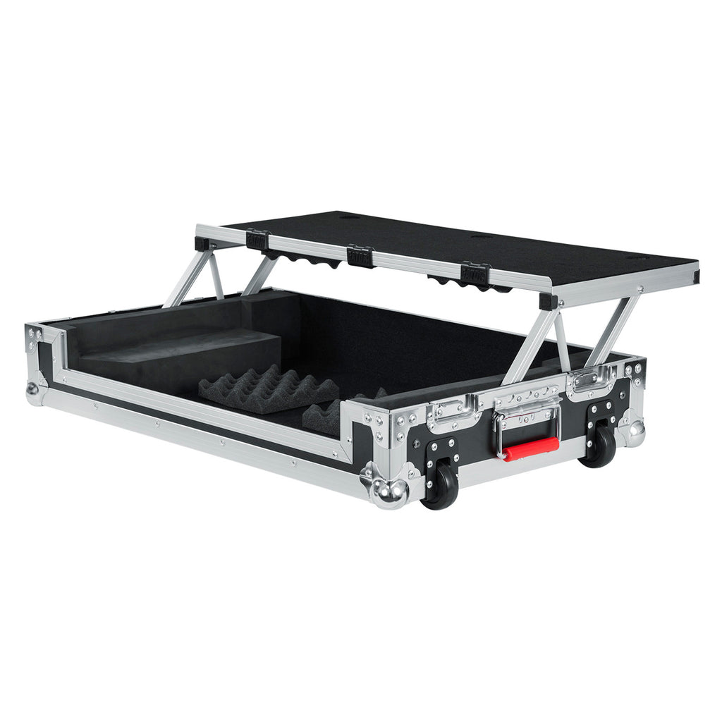 Gator Cases G-Tour Road Case for Pioneer DDJ-RX/SX/SX2 Controllers