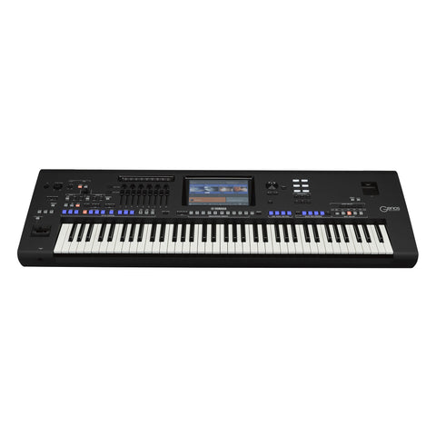 Yamaha Genos 76-Key Arranger Workstation