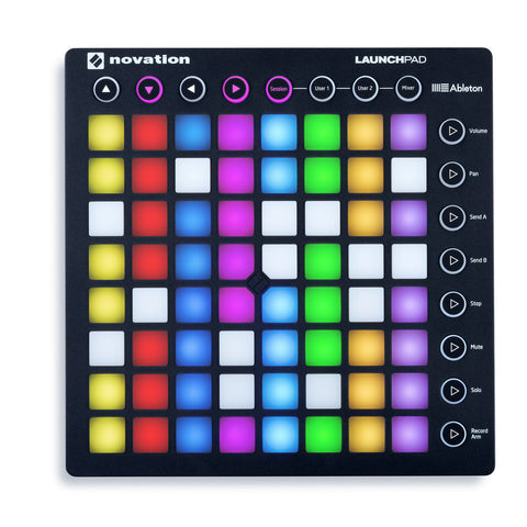 Novation Launchpad RGB MK2 MIDI Controller