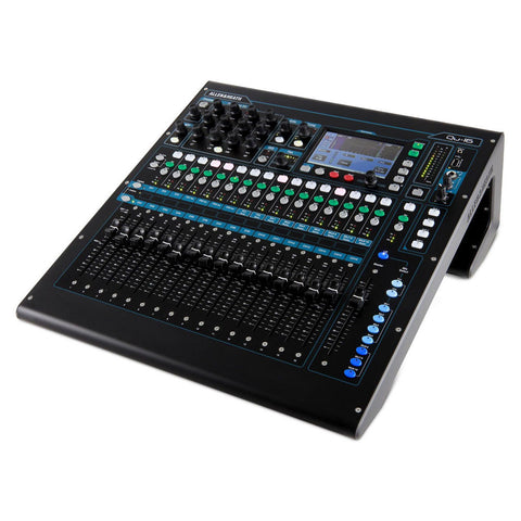 Allen & Heath QU16 Mixer