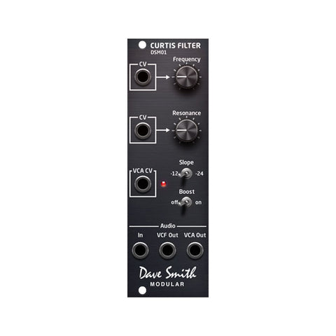 Dave Smith Instruments DSM01 Curtis Filter Module