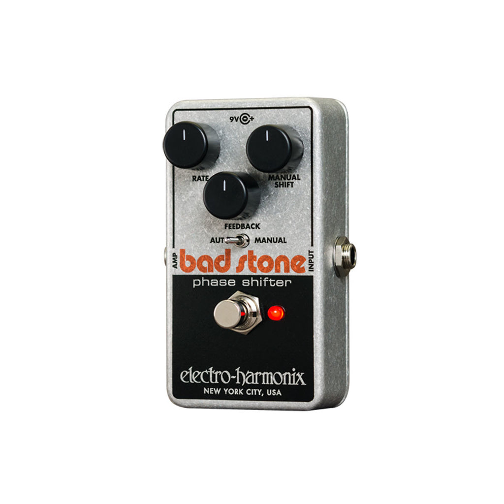 Electro-Harmonix Bad Stone Phase Shifter