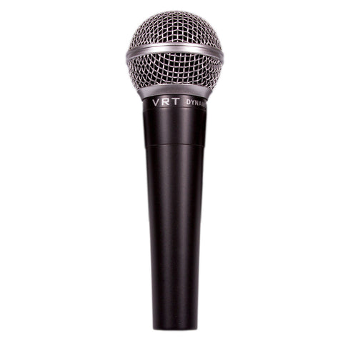 VRT Pro Audio Dynamic Microphone