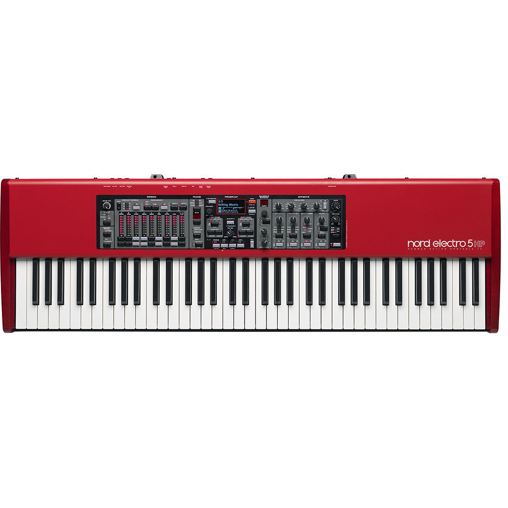 Nord  Electro 5 HP 73 Synthesizer