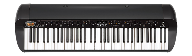 Korg  SV-1 73-Key Stage Piano