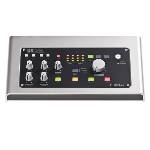 Steinberg UR28M USB Interface