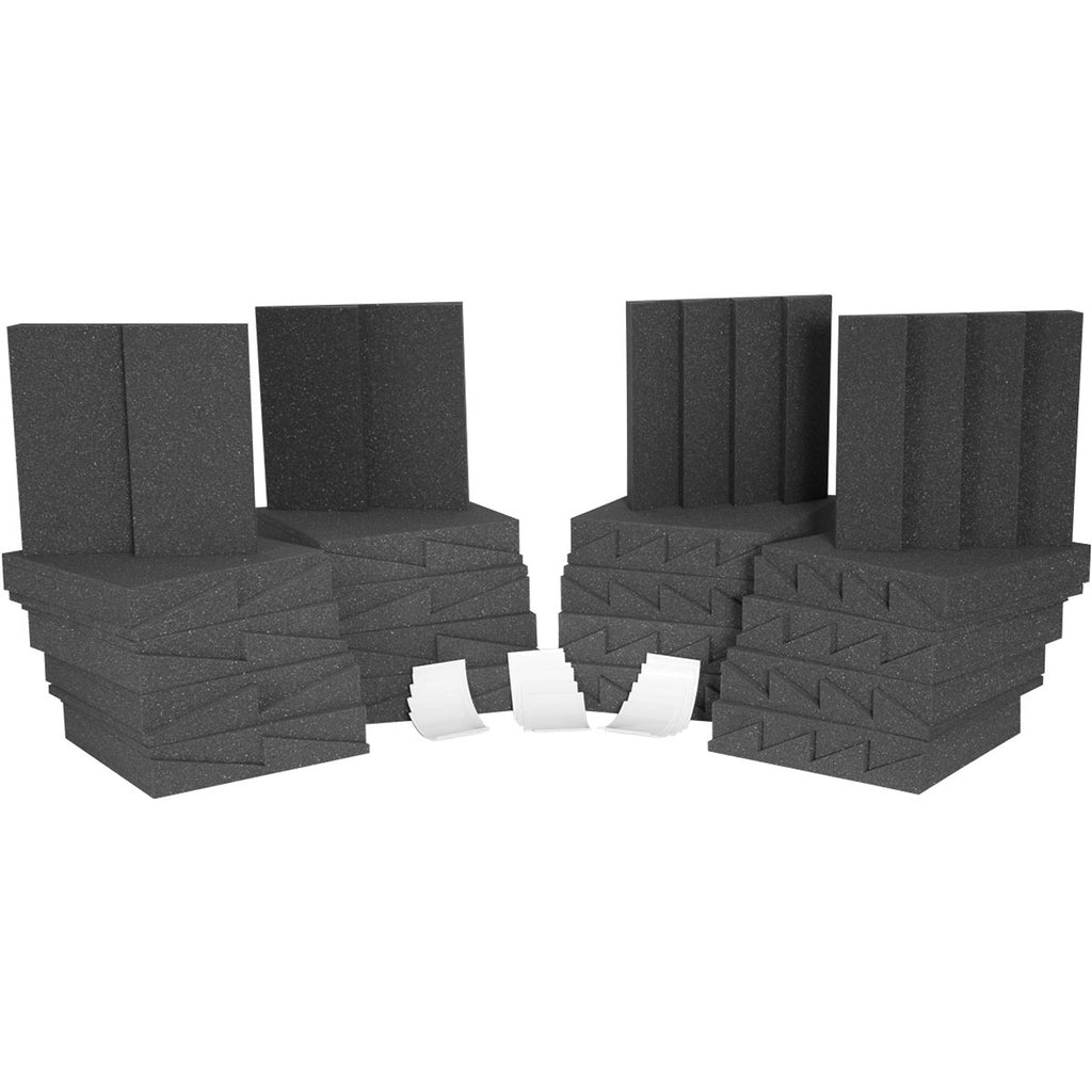 Auralex Roominators D36 DST Acoustic Treatment Kit