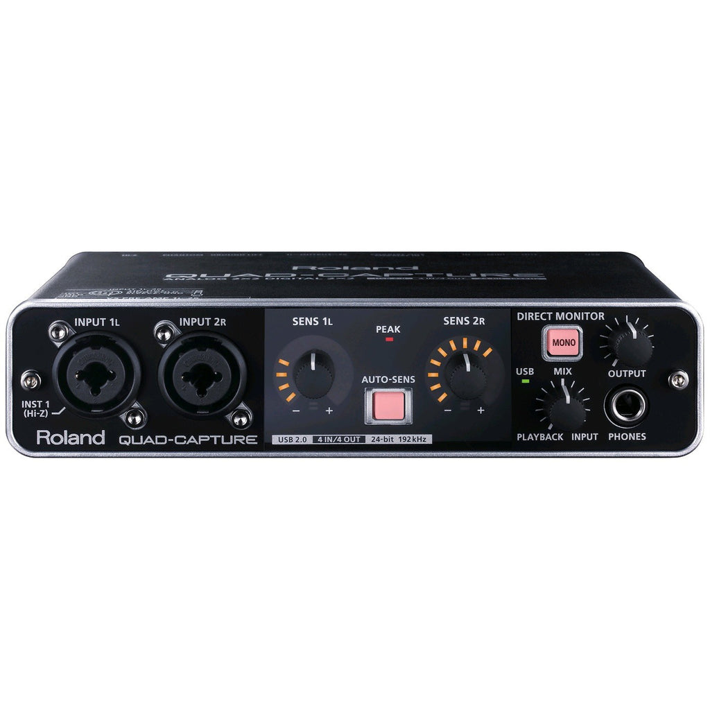 Roland UA-55 USB Interface