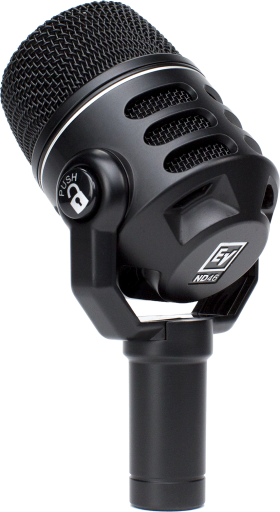 Electro-Voice ND46 Instrument Mic