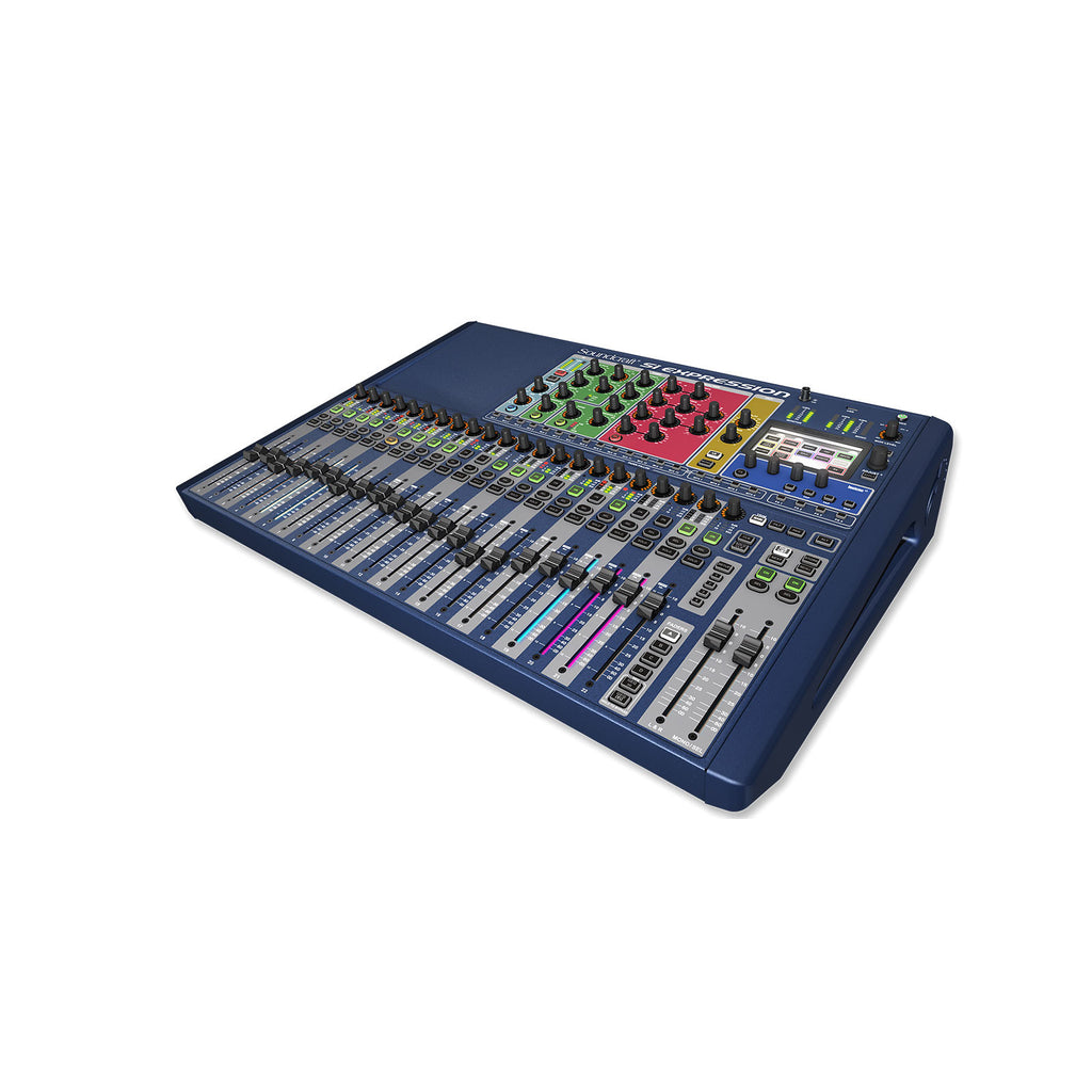 Soundcraft Si Expression 2 Mixer