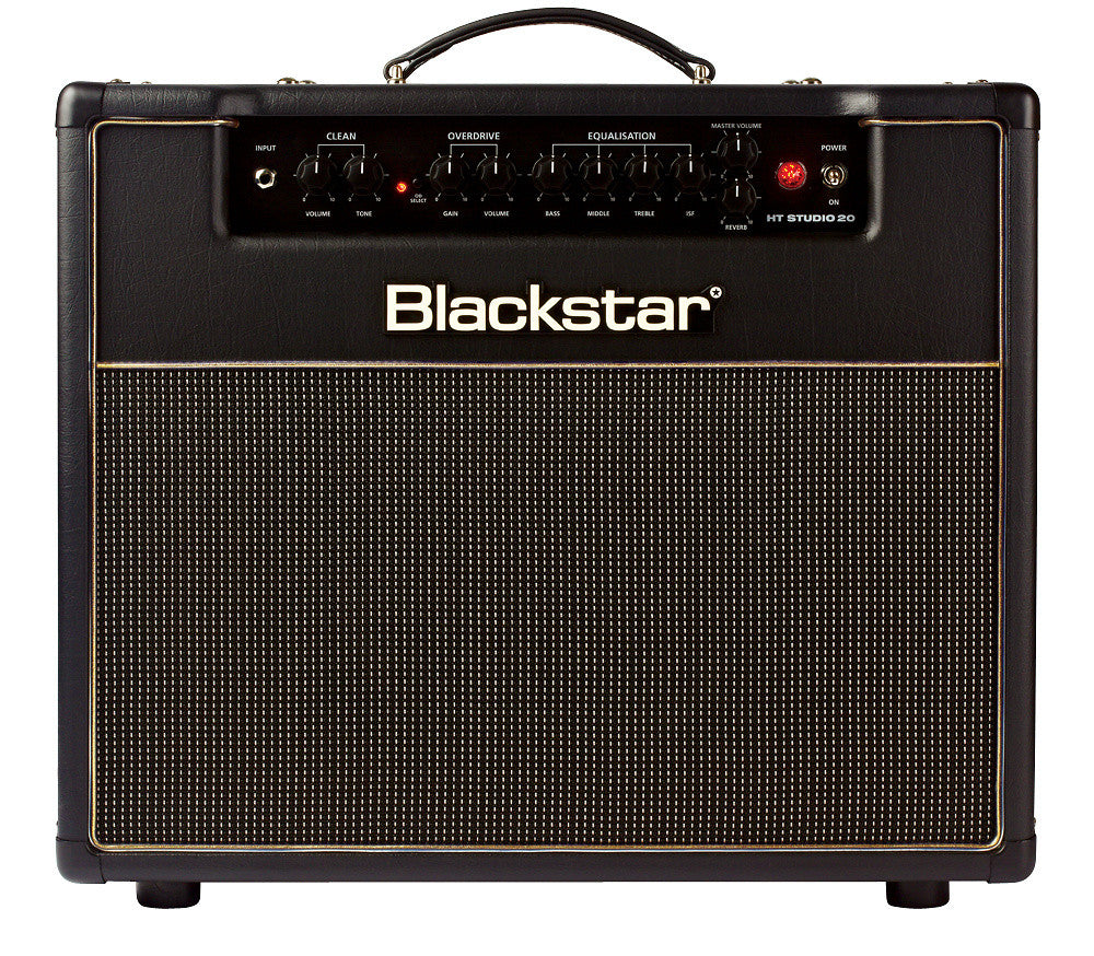 Blackstar HT Studio 20 Guitar Amp