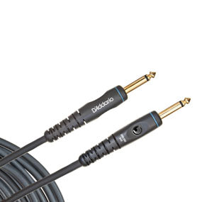 D'Addario Custom Series Instrument Cable