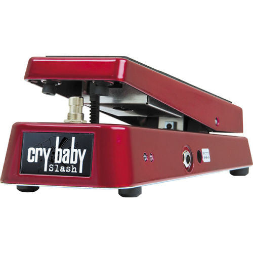 Dunlop SW95 Slash Signature Cry Baby Wah
