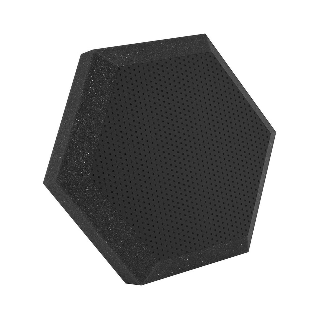 "Ultimate Support Hex Series 12"" Foam Wall Panel (Pair)"