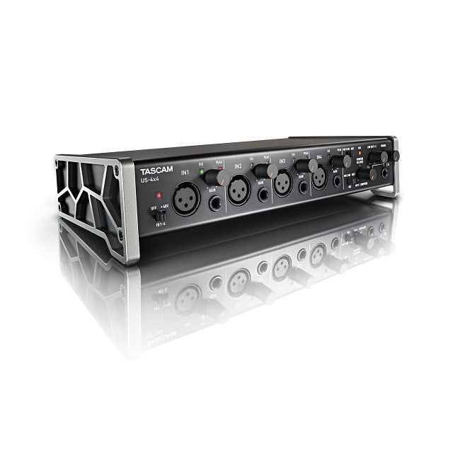Tascam US-4X4 USB Interface