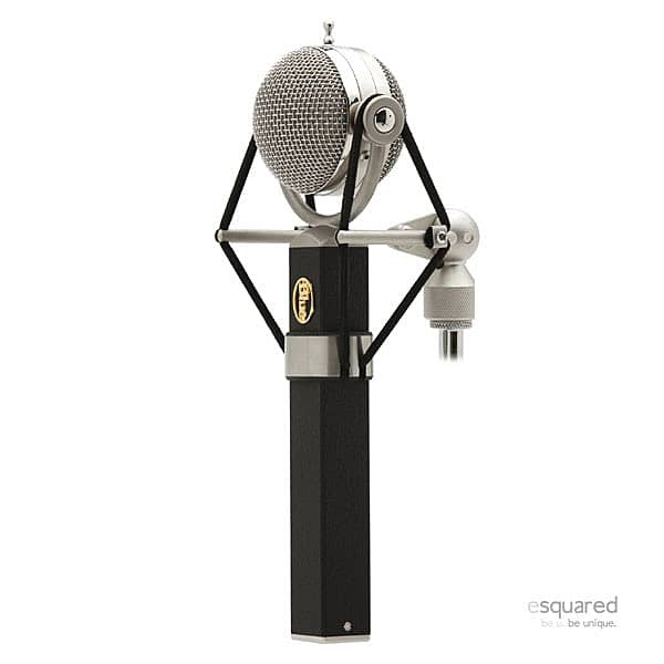 Blue Microphones Dragonfly Condenser Microphone